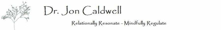 Dr. Jon Caldwell